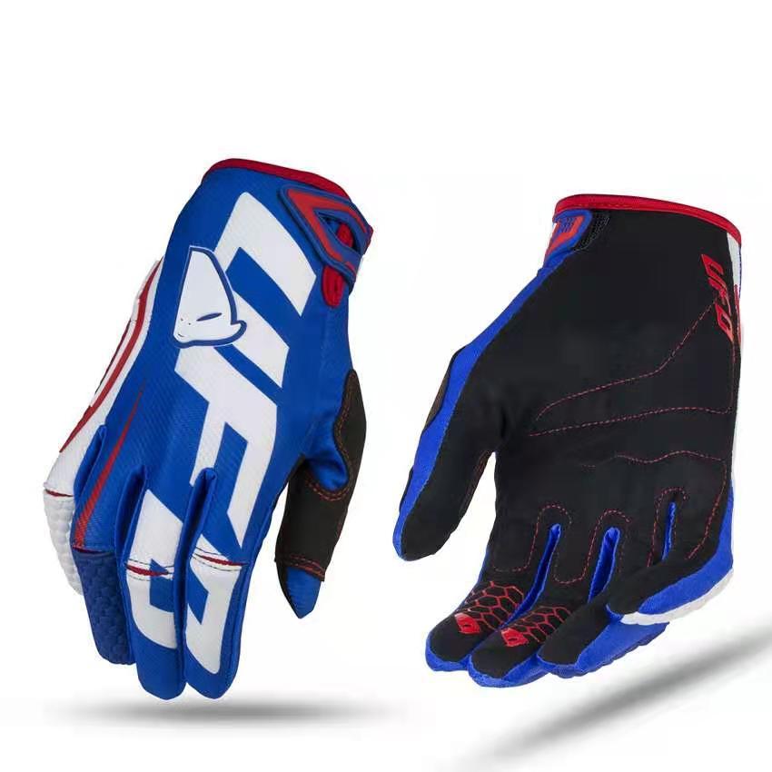 2021 Se PRO Mountain Bike Gloves BMX ATV MX Off Road MTB Motocross gloves ATV Bicycle Cycling dirtpa