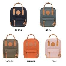 KAUKKO модный рюкзак, школьная сумка, сумка, рюкзак, сумки для книг, дорожный рюкзак для студентов