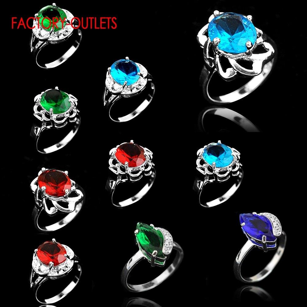 925-кольцо-из-стерлингового-серебра-бледно-смешанный-Размеры-смешанные-Цвета-случайный-кубического-циркония-модные-роскошные-обручальное-к