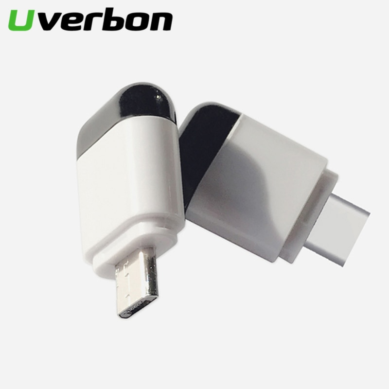 Interfaz Micro USB tipo-c, Control inteligente por aplicación, Control remoto de teléfono móvil, inalámbrico, adaptador de aparatos infrarrojos para TV BOX