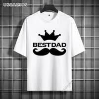 new arrival best dad logo manga autumn tees unisex printing t shirts party women t shirt print anime t shirt gifts