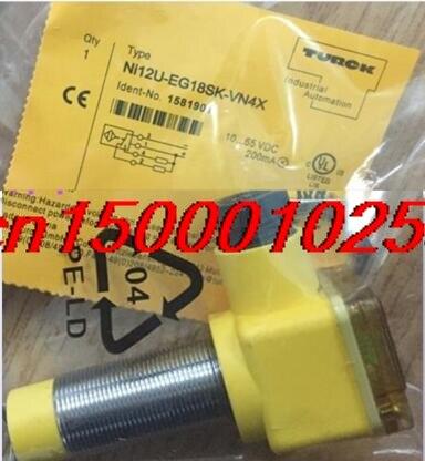 FREE SHIPPING %100 NEW Ni12U-EG18SK-VN4X Proximity switch sensor