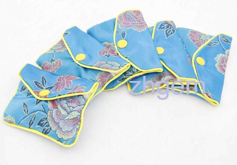 Женские-сумочки-ручной-работы-из-синей-шелковой-ткани-клатчи-кошельки-5-размеров-12-шт