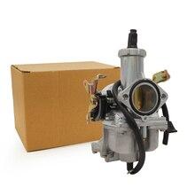 Carburateur PZ30B 30mm Carb pour moto Titan CG 200 x mm 250 SKUA FULL 250 200 C BOMBA et Keihin ABM IRBIS TTR 250