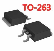 10 PÇS/LOTE IRF640NS 18A F640NS PARA-263 200V SMD Triode
