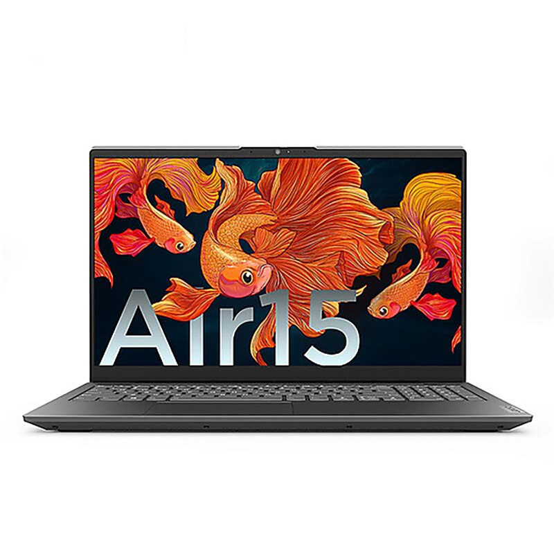 Lenovo xiaoxin air 15 laptop New 2021 AMD Ryzen 7  5700U/Ryzen 5  5500U 16GB ram 512GB SSD camera  Ultraslim laptop
