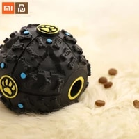 Xiaomi mijia dog leaking food ball pet play food ball pet product pet play with smart home