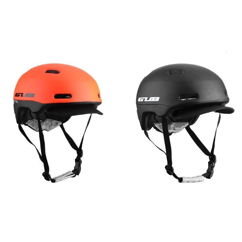 GUB CITY PRO Ultralight In-mold Bicycle Helmet Road Bike Cycling Helmet