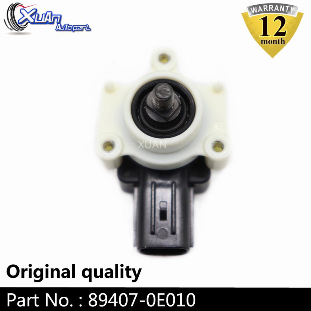 Xuan фара датчик уровня света 89407-0E010 для LEXUS RX270 350 450H 2008-2015
