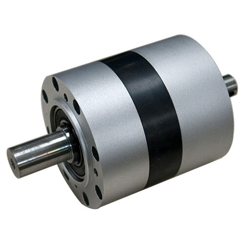PLS60 series 1:3~10 ratio stepper servo motor reducer gearbox