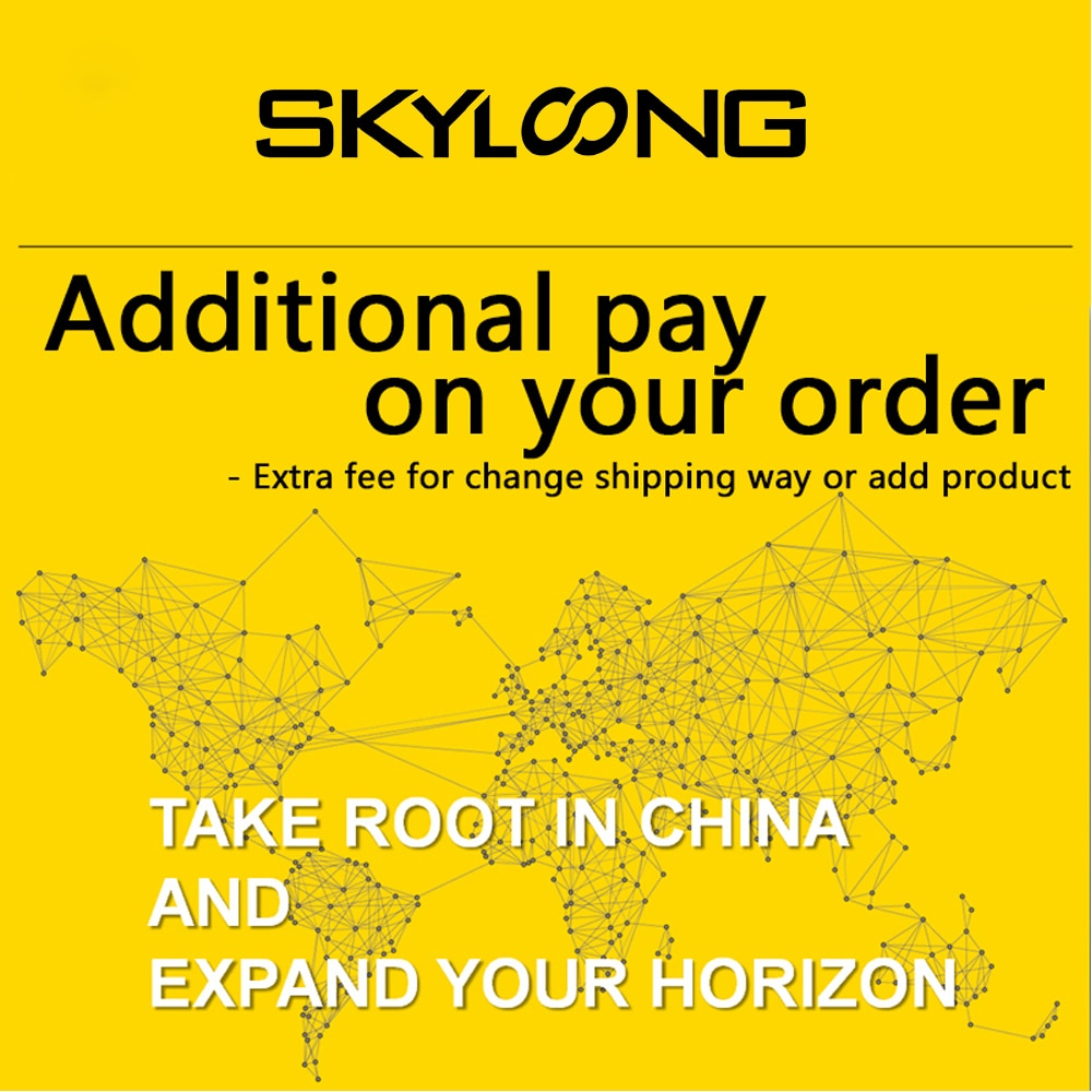 skyloong-pagamento-aggiuntivo-sul-tuo-ordine-utilizzare-per-cambiare-il-modo-di-spedizione-aggiungere-prodotto-cambiare-prodotto