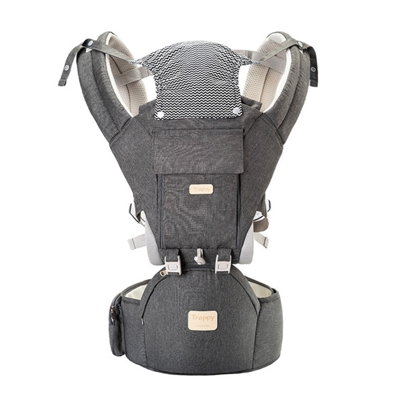 New Style Design Sling and Baby Carrier Backpack Baby Hipseat Carrier Front Facing Ergonomic Kangaroo Bag Infant Wrap Sling