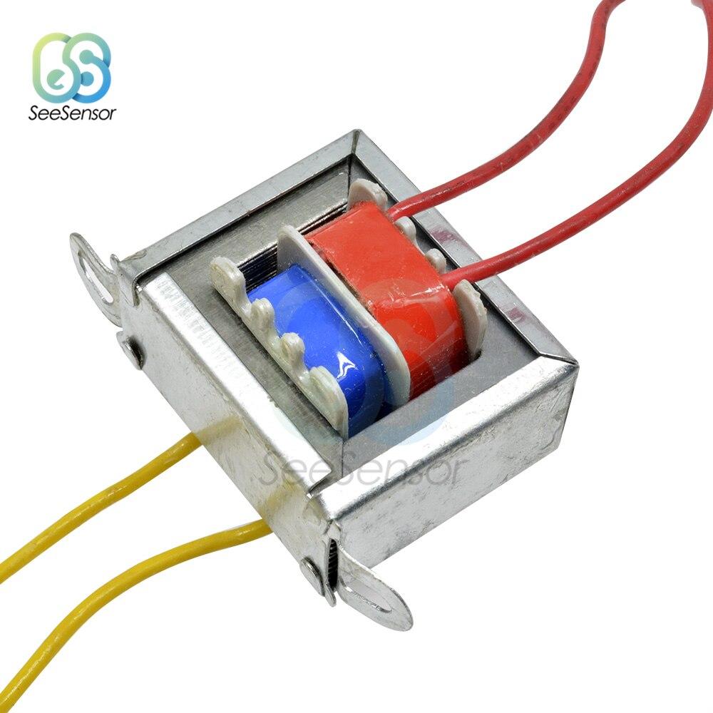 AC 110V/220V para AC 9V Poder Transformador de Alimentação Para Controlador de Solda a Ponto Máquina de Solda a Ponto