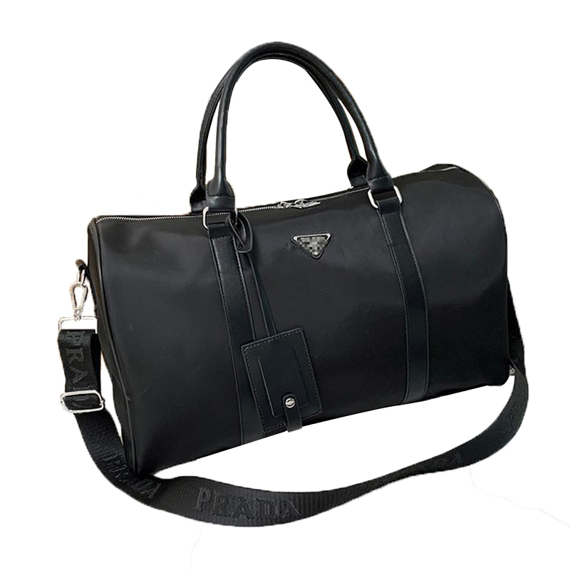 Travel Organizer Ladies Fashion Shoulder Bag High Quality Oxford Cloth Messenger Bag Luxury Designer Handbag 2021 New