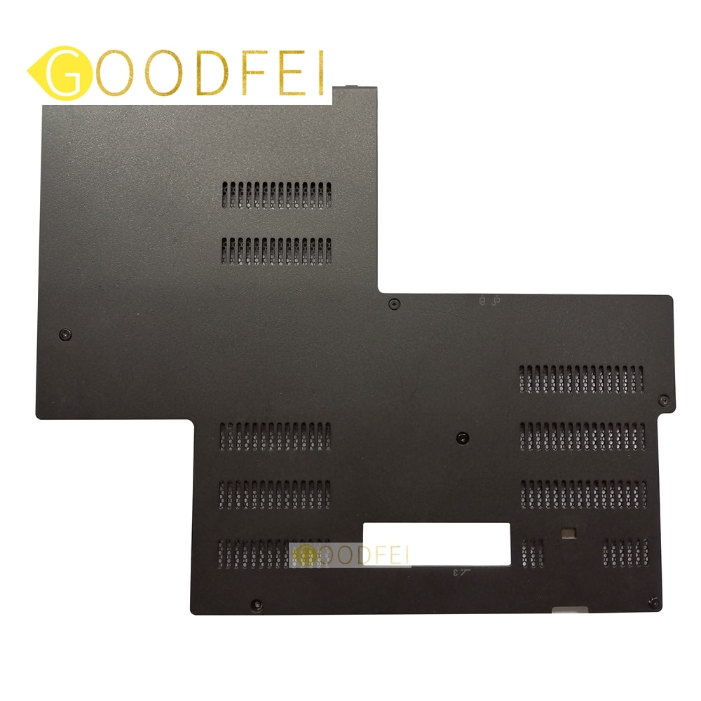 For Lenovo ThinkPad P50 P51 Laptop Base Bottom Case Big Door Cover SCB0K06989 AM0Z6000600 00UR804