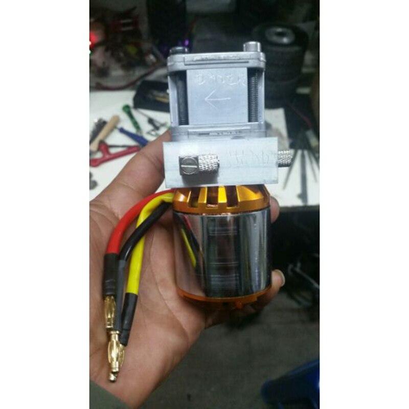Bomba de aceite modelo excavadora bomba hidráulica Mini bomba de engranajes bomba italiana