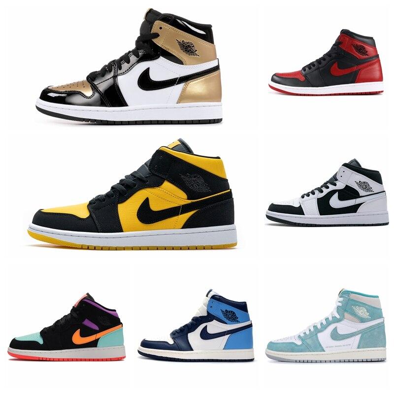-Zapatillas de deporte zapatillas de baloncesto Air Jordan Retro de AJ para...