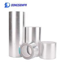 Bande adhésive de cachetage de papier daluminium de la largeur 80/100mm thermique résistent à loutil résistant à hautes températures ignifuge disolation thermique