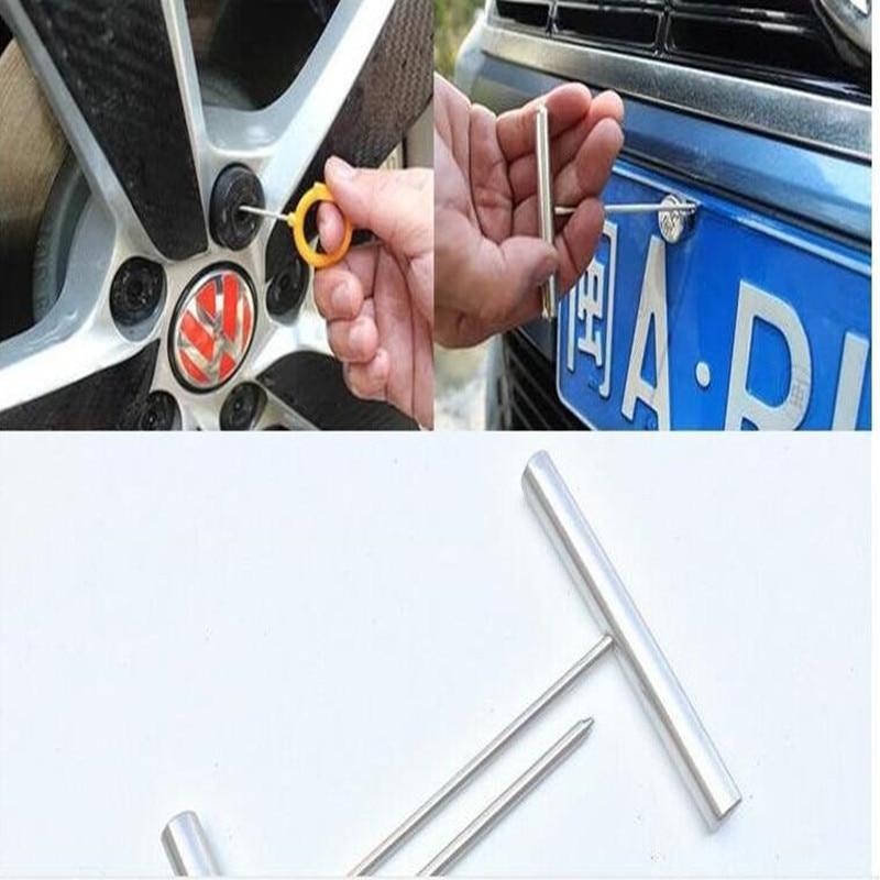 Estilo de coche Interior embellecedor de Panel de salpicadero palanca etiqueta para...