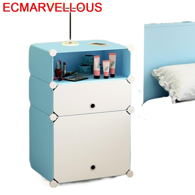 Mesilla De Noche para Dormitorio, Mueble para Dormitorio, cómoda, comedor, Cajones, armario