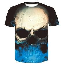 T-shirts Men t shirts Harajuku Funny Print Tshirt Men Hip Hop 100% Cotton Short Streetwear Tee Shirt Homme Tops tees S-4XL