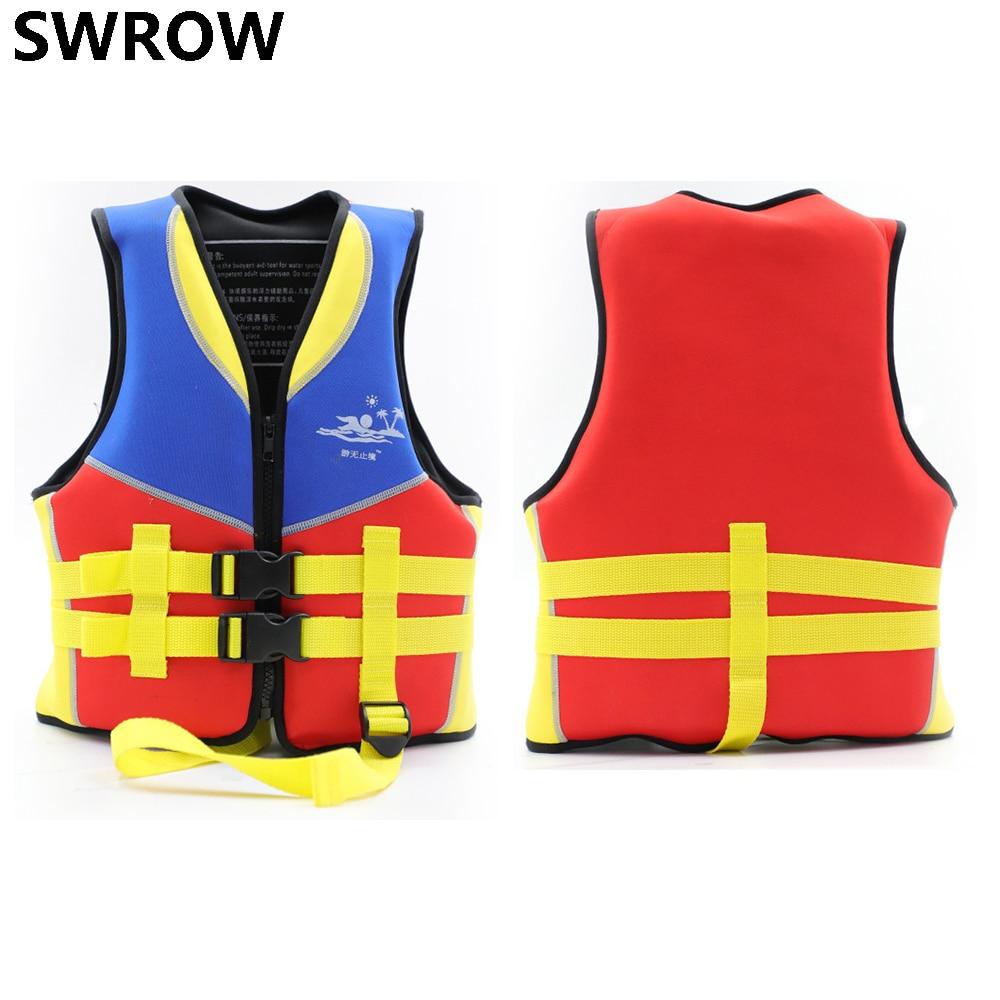 Спасательные жилеты для взрослых и детей, спасательные жилеты из пеноматериала для плавания, каякинга, лодки, безопасные спасательные жиле...