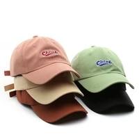 2021 new 100 cotton unisex baseball cap fashion snapback hat for women casual men hip hop hats summer outdoor sports sun caps