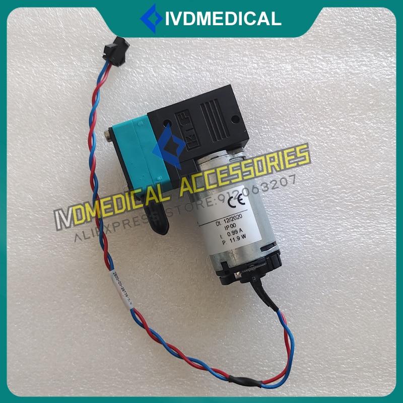 Original Mindray Hematology Analyzer BC5000 BC5100 BC5120 BC5130 BC5140 BC5150 Waste Pump Vacuum Pump Rotation Pump