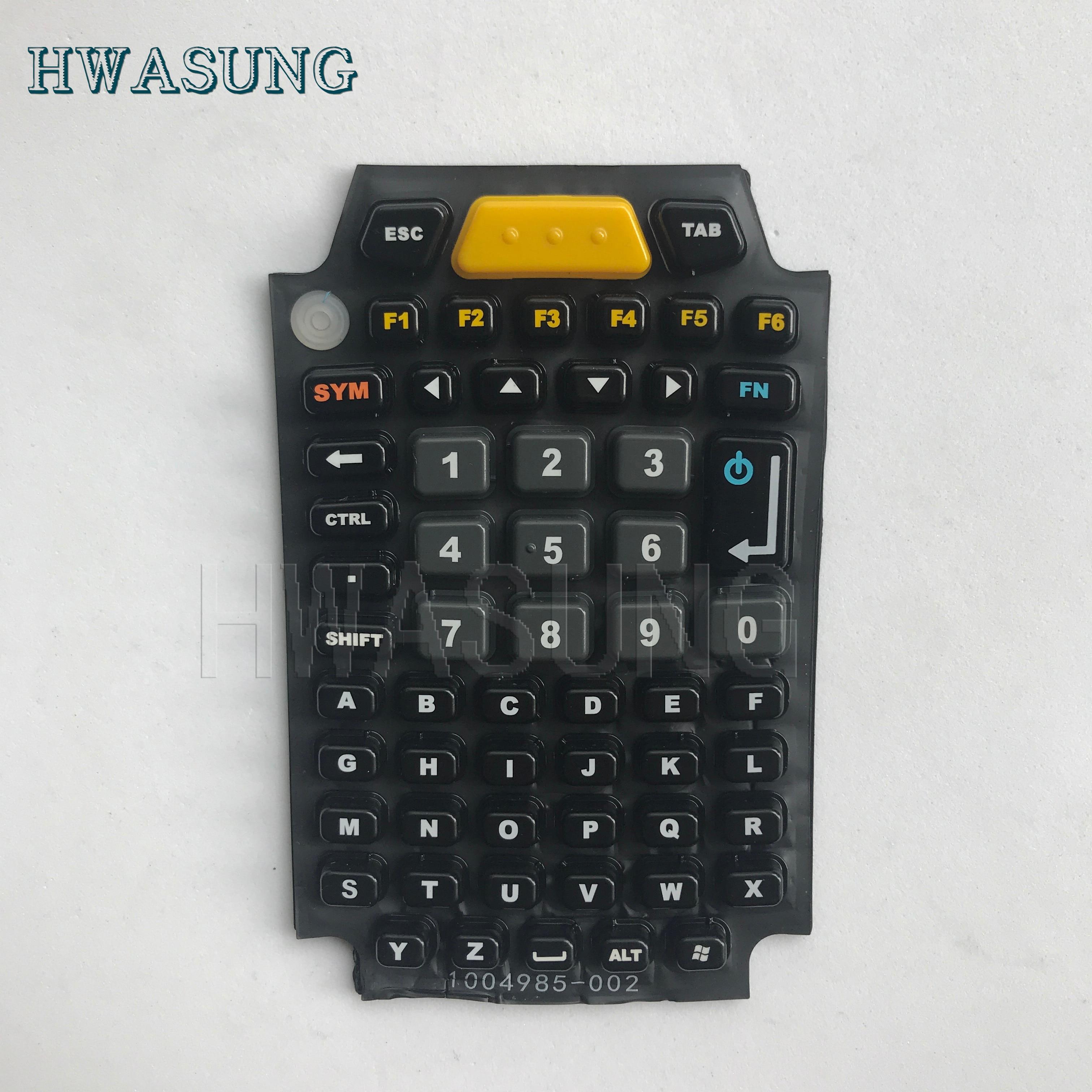 Teclado (59-clave) para Zebra Motorola símbolo de Psion Teklogix Omnii XT15