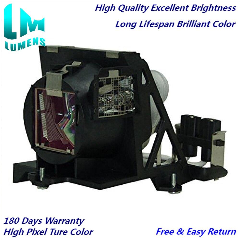 جديد جودة عالية 400-0401-00 استبدال مصباح مع السكن لتصميم الإسقاط F1 SX + (300 واط)/F1 سهلة التركيب