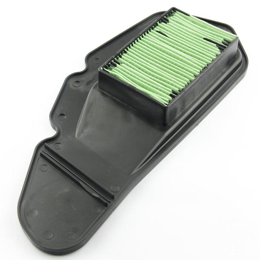 Limpiador de filtro de aire para moto elemento reútil limpiador de aire para Honda 17210-KZR-600 PCX125 PCX150 17210KZR600 accesorios de Motor