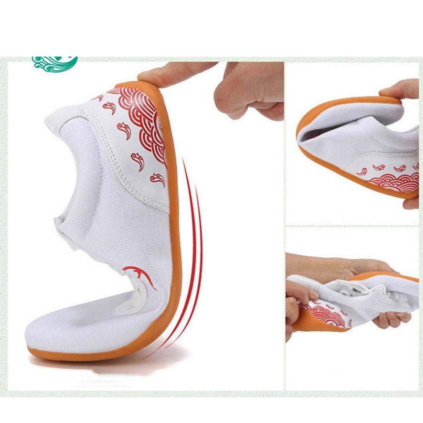 Di Arti marziali per Unisex Adulto Esercizio Cinese Tradizionale Old Pechino Tai Chi Kung Fu Scarpe per le Prestazioni del Team di Partita
