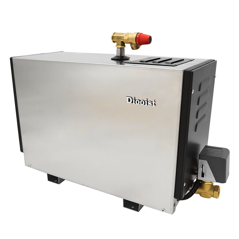 21KW سبا دش حمام مولد بخار ساونا للاستخدام المنزلي