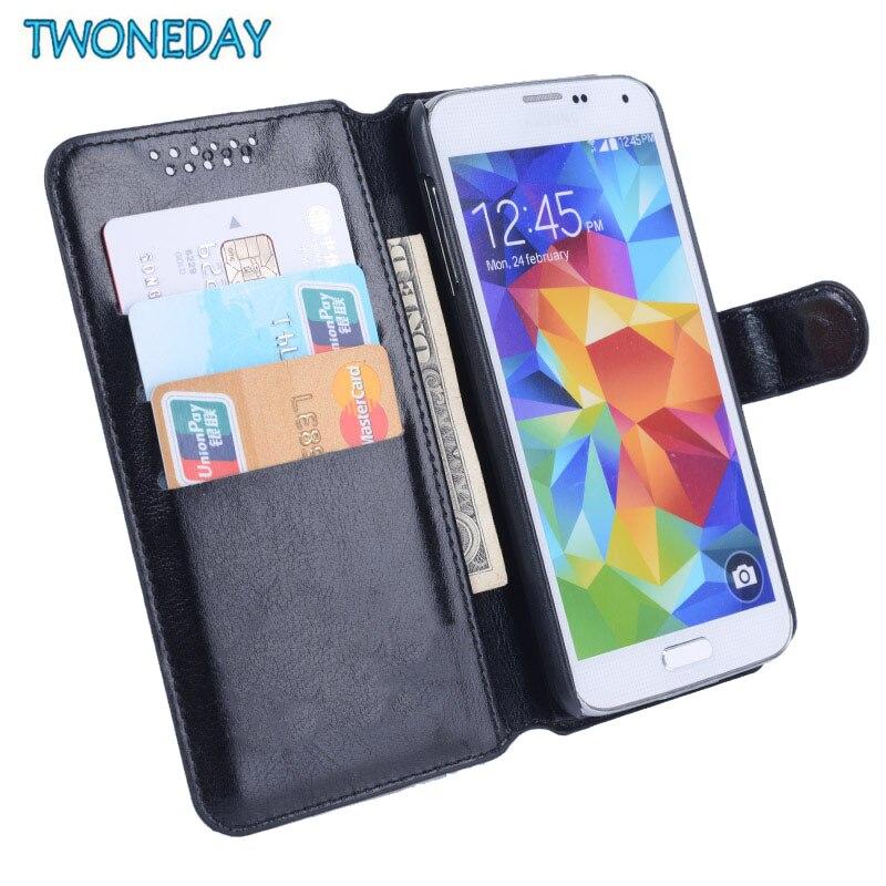 Fashion Embossing Wallet Case For Alcatel 3 5052 3L 5034D 3C 5026D 3V 5099 3X Dual 5058 Alcatel 3 2019 5053 Flip Phone Cover