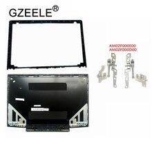 Accesorios de ordenador portátil nueva cubierta del bisel del LCD para Lenovo Y700-17ISK Y700-17 cubierta trasera del LCD negro AM0ZH000200