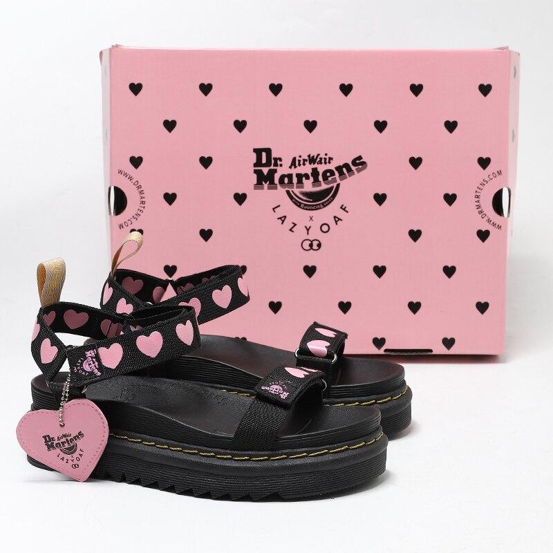 Women's Sandals Hook Loop Summer Sandales Beach Casual Shoes For Woman 2021 Femmes Ladies Platform Shoes Comfort Female Footwear