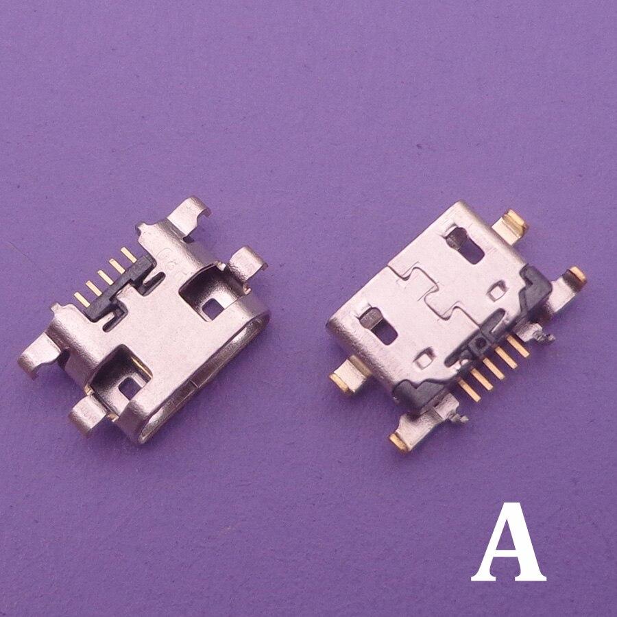 10 шт. Micro mini USB разъем для зарядки порт для замены док-станции для Lenovo Vibe A7020 K52t38 K52e78 K5 Note для Meizu