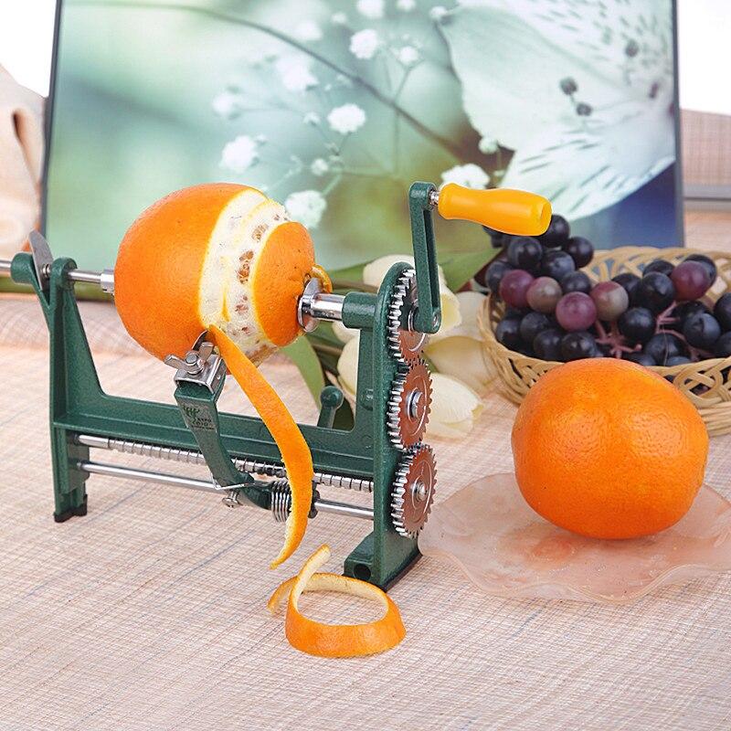 جديد مكافحة الأعلى اليد التفاح البرتقال البطاطس مقشرة الفاكهة الخضار قشر مزيل أدوات المطبخ والاكسسوارات أدوات المطبخ
