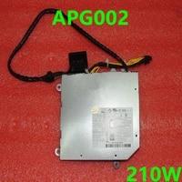 original new psu for hp 80plus platinum eliteone 800 g3 switching power supply 902816 004 apg002 apg001