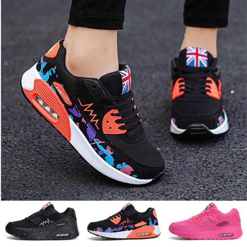 X248-X250 العلامة التجارية الفاخرة النساء موضة تنفس ستارة جلدية أحذية رياضية