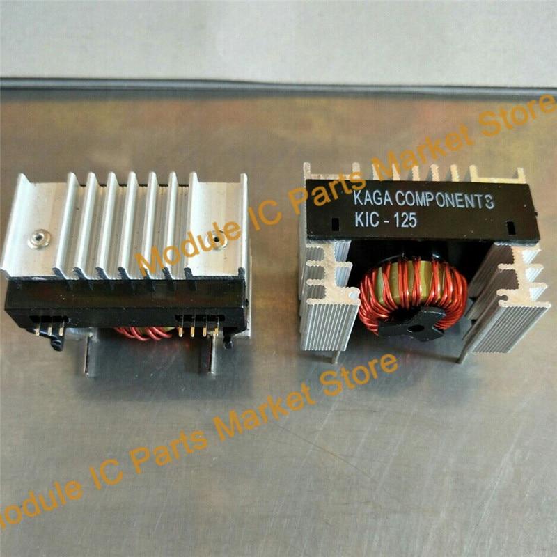 5PCS/LOT KIC-125 5A/12V Regulated Power Supply Module DC-DC NEW