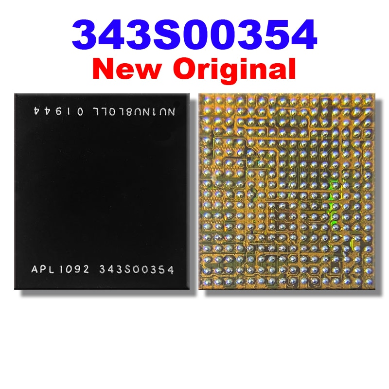 3Pcs 343S00354 U2700 PM IC New Original For IPhone 11 11 Pro 11 Pro Max  Large Chip PM Big Main Power Supply