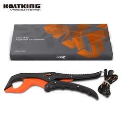 KastKing плавающий захват для губ плавающий захват для рыбы регулируемый ремень захват держатель вмещает до 55 фунтов