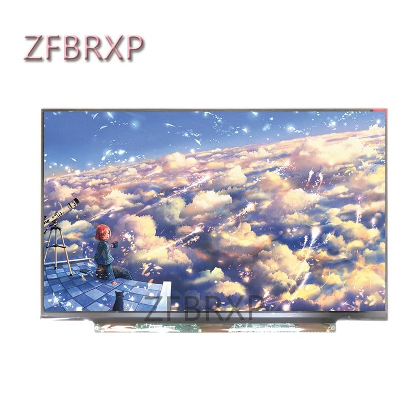 """Nueva matriz de visualización de pantalla lcd de LP140WF7-SPC1 Original para ordenador portátil 14,0 """"FHD 1920X1080 eDP LP140WF7 SP C1 reemplazo de Monitor de Panel"""