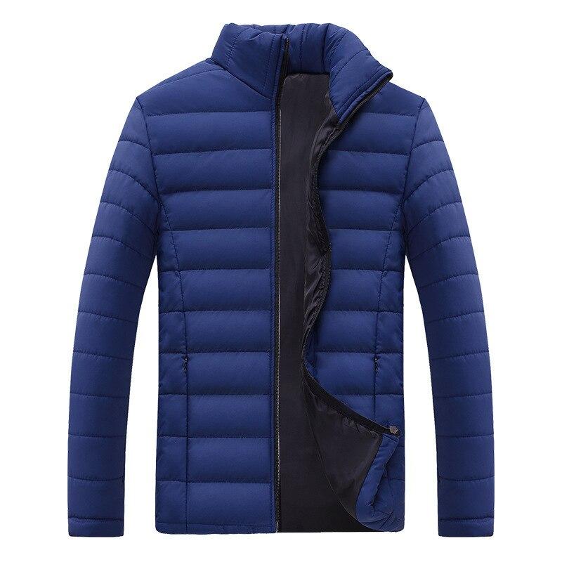 Abrigo ajustado impermeable para Hombre, Invierno, 2019