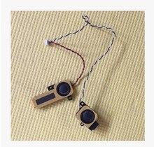 New original for SAMSUNG built-in speaker r518 r528 r530 p530 r580 r538 r540 rv510  rv511 rv508 r523 L&R cable 15CM&43 cm