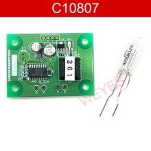 Echte Für HAMAMATSU C10807 + R2868 Flamme erkennung modul sensor 1 satz/los
