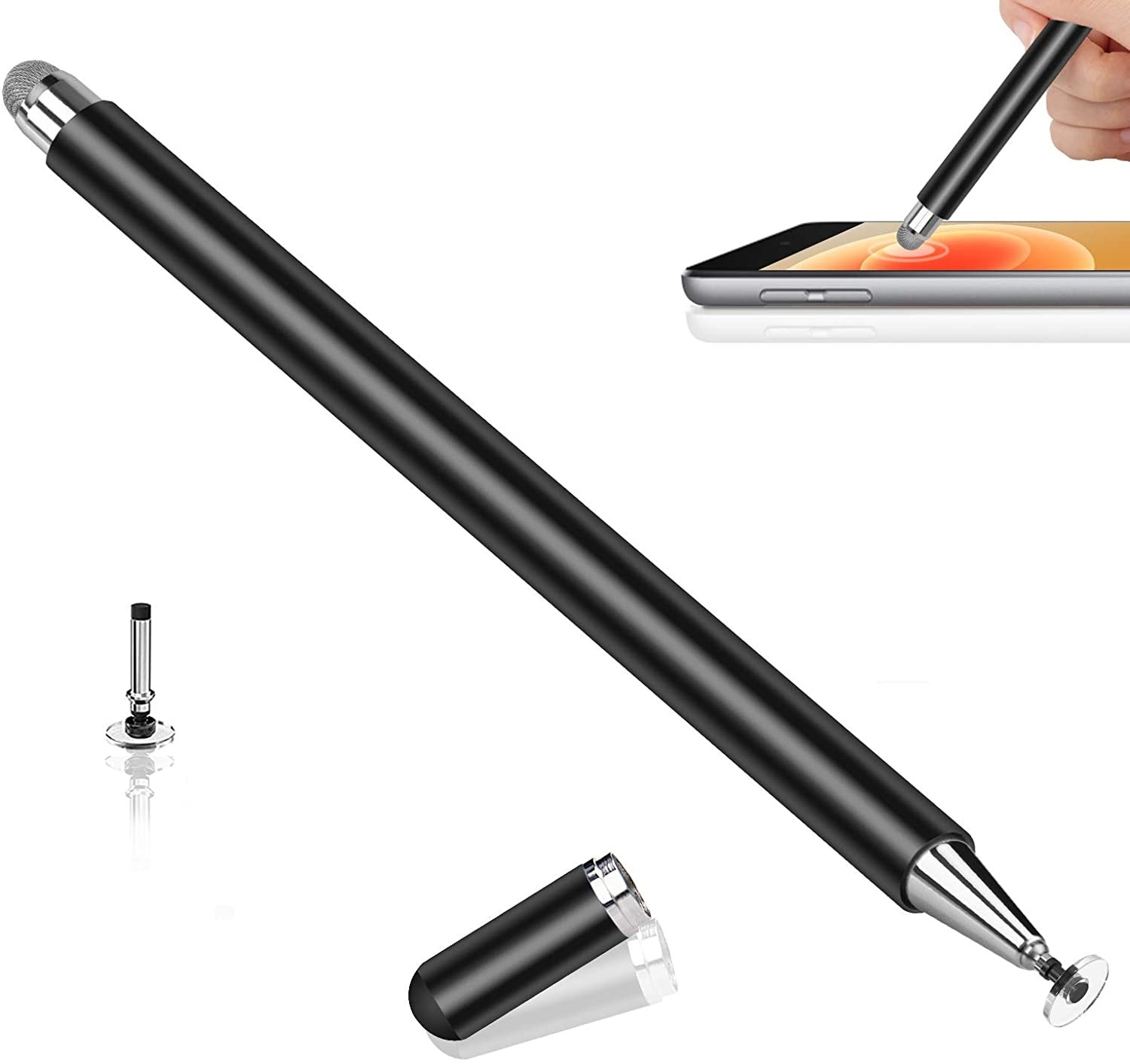 Touch Screen Stylus Pens for iPad iPhone Samsung xiaomi pad umidigi oukitel doogee Tablet / All Mobi
