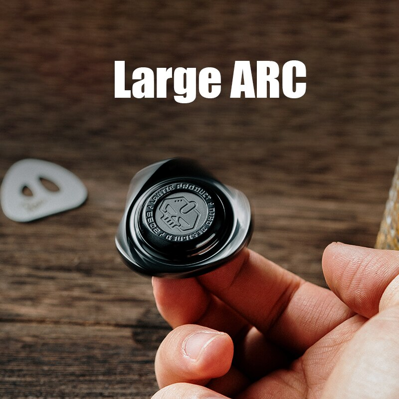 LAUTIE ROC-2 Fingertip Gyro EDC Mute Toy Ultra-long Time High-speed Gyro enlarge