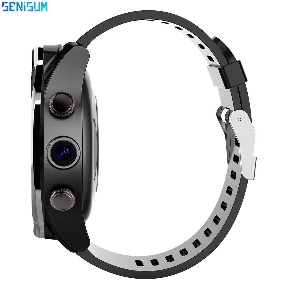 IP68 Real Waterproof Smart Watch Men Outdoor Sport Swimming 64GB 1600mAh Phone Call 13MP Camera Customize NFC Smartwatch 2021New